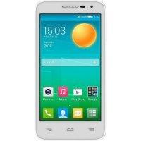 Смартфон Alcatel One Touch Pop D5 5038D White