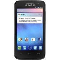 Мобильный телефон Alcatel One Touch MPop 5020D Black