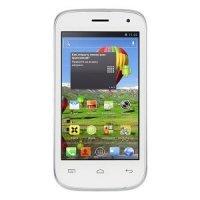 Мобильный телефон Fly IQ445 Genius White