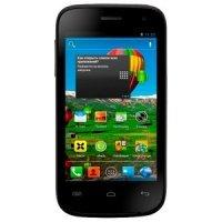 Мобильный телефон Fly IQ445 Genius Black