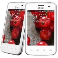 Мобильный телефон LG Optimus L3 II Dual Sim E435 (white)