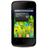 Мобильный телефон Fly IQ430 Evoke Dual Sim (black)