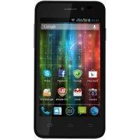 Мобильный телефон Prestigio MultiPhone PAP5400 Duo Black