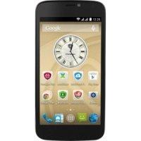 Мобильный телефон Prestigio MultiPhone 3502 Duo Grey