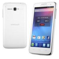 Мобильный телефон Alcatel One Touch XPop 5035D White