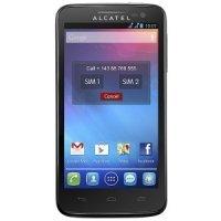 Мобильный телефон Alcatel One Touch XPop 5035D Black
