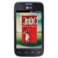 Мобильный телефон LG L40 D170 Black