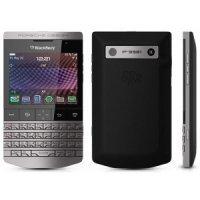 BlackBerry Porche Design P9981 (silver)