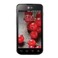 Мобильный телефон LG Optimus L4 II Dual Sim E445 (black)