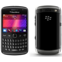 Мобильный телефон BlackBerry Curve 9360 black