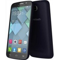 Мобильный телефон Alcatel One Touch Pop C7 7041D Blush Black