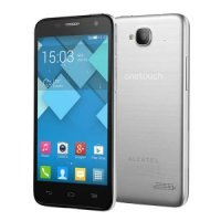Мобильный телефон Alcatel One Touch Idol Mini 6012D (Silver)