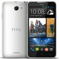 Мобильный телефон HTC Desire 516 Dual Sim Pearl White