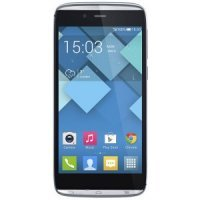 Мобильный телефон Alcatel OneTouch Idol Alpha 6032X (gold)