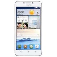Мобильный телефон Huawei Ascend G630 white