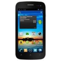 Мобильный телефон Fly IQ450 Horizon Black