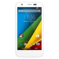Мобильный телефон Motorola G XT1033 white