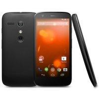 Мобильный телефон Motorola G XT1033 black