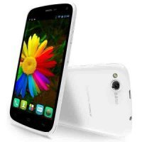 Мобильный телефон General Mobile Discovery White