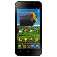 Мобильный телефон Fly IQ446 Magic Dual Sim (black)
