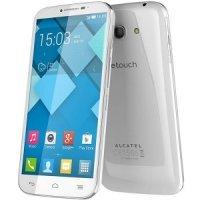 Мобильный телефон Alcatel One Touch Pop C9 7047D White