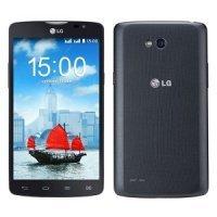 Мобильный телефон LG L80 D380 black