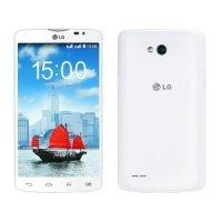 Мобильный телефон LG L80 D380 white