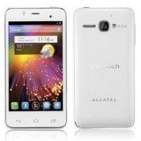 Мобильный телефон Alcatel One Touch Star 6010D White