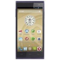 Мобильный телефон Prestigio MultiPhone PSP5455 Duo