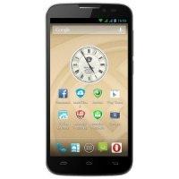 Мобильный телефон Prestigio MultiPhone 5517 Duo black