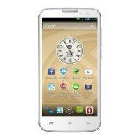 Мобильный телефон Prestigio MultiPhone 5517 Duo white