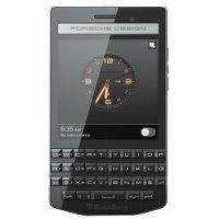 Мобильный телефон Blackberry Porsche Design P9983