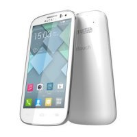 Мобильный телефон Alcatel One Touch Pop C7 7041D Blush White