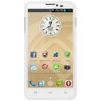 Мобильный телефон Prestigio MultiPhone PSP5307 Duo White