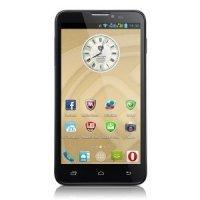Мобильный телефон Prestigio MultiPhone PSP5307 Duo Black