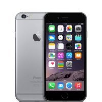 Смартфон Iphone 6 16GB space grey