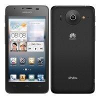 Мобильный телефон Huawei G510 Black