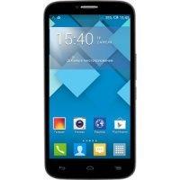 Мобильный телефон Alcatel One Touch Pop C9 7047D Slate