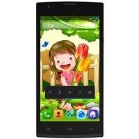 Мобильный телефон Zopo ZP780 Dual Sim (black)