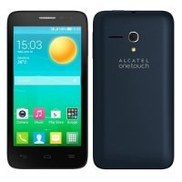 Смартфон Alcatel One Touch Pop D5 5038D Black