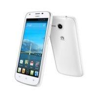 Мобильный телефон Huawei Ascend Y 600 white