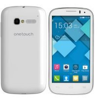 Мобильный телефон Alcatel One Touch PopC5 5036D White