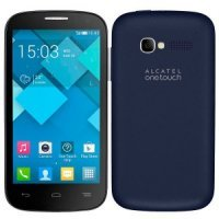 Мобильный телефон Alcatel One Touch PopC5 5036D Blush Black