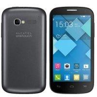 Мобильный телефон Alcatel One Touch PopC5 5036D Black