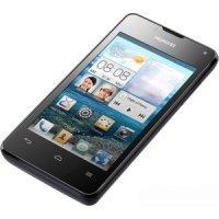 Мобильный телефон Huawei Y300 black DS