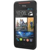 Мобильный телефон HTC Desire 210 Dual Sim Black