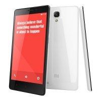 Смартфон Xiaomi Mi Redmi Note white