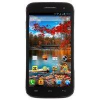 Мобильный телефон Fly IQ451 Vista Dual Sim (black)