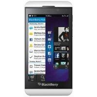 Мобильный телефон BlackBerry Z10 white
