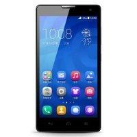 Мобильный телефон Huawei Honor 3C black